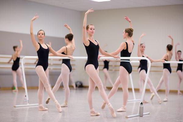 Классический балет
